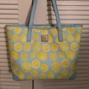 Dooney and Bourke Charleston tote